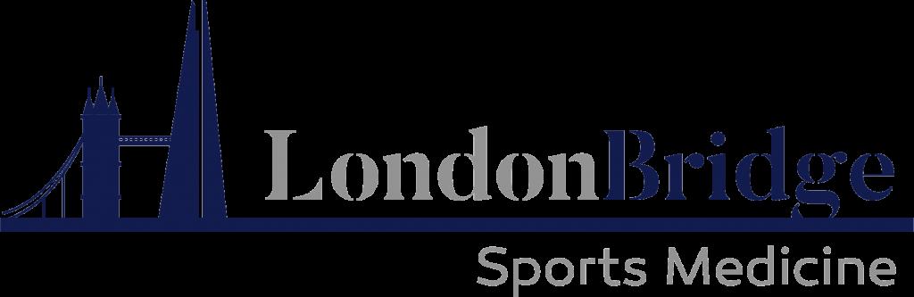 London Bridge Sports Medicine Logo